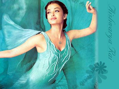 Aishwarya Rai Desktop Themes