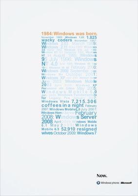 Windows Phone Microsoft Slogan Punchline Tagline