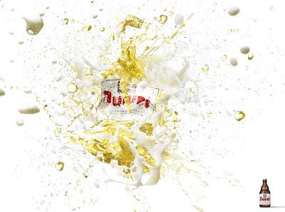 Duvel Beer ad by Saatchi & Saatchi