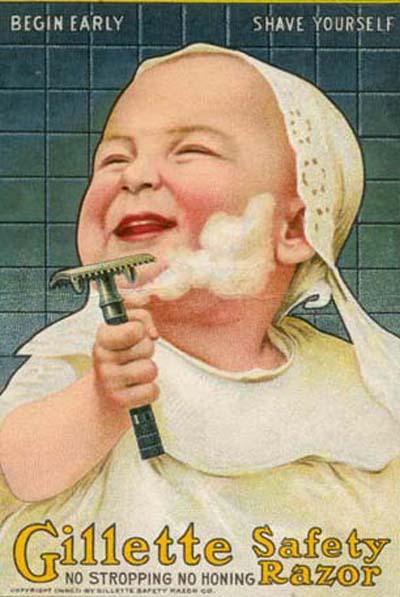 gillette-safety-razor-vintage-ad