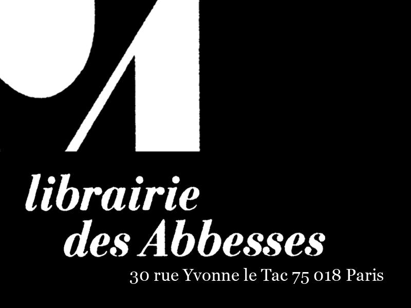 la Librairie des Abbesses (site officiel)