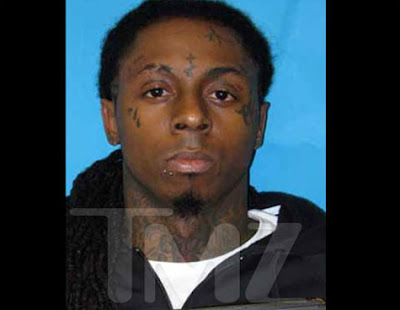 News // Lil Wayne encore en prison !??