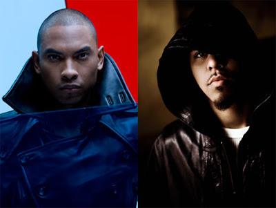 >News // Miguel enregistre pour J. Cole