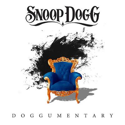 News // Snoop Dogg – Doggumentary (Artwork)