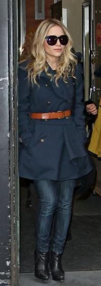 Olsen Watch