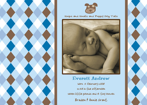 Everett Andrew