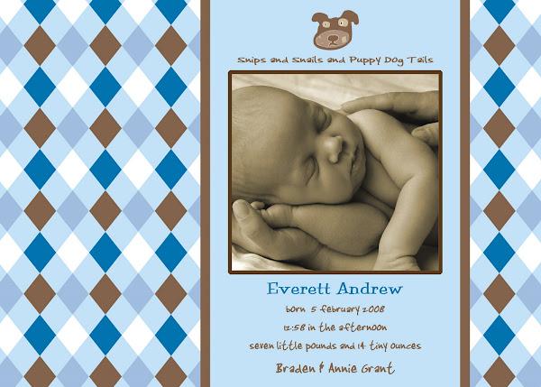 Everett Andrew