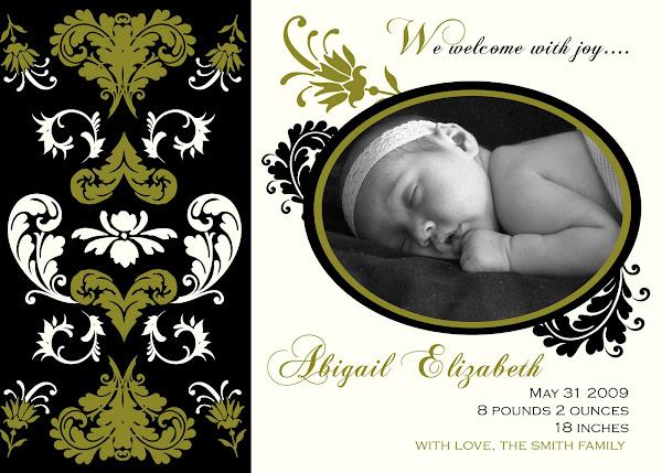 Abigail Elizabeth