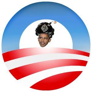 Mohammed Obama