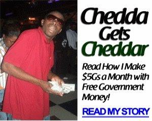 Chedda gets Cheddar