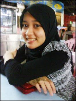 Hi.. Saya Faezah