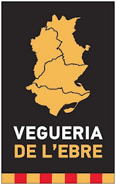 VOLEM LA VEGUERIA DE LES TERRES DE L&#39; EBRE