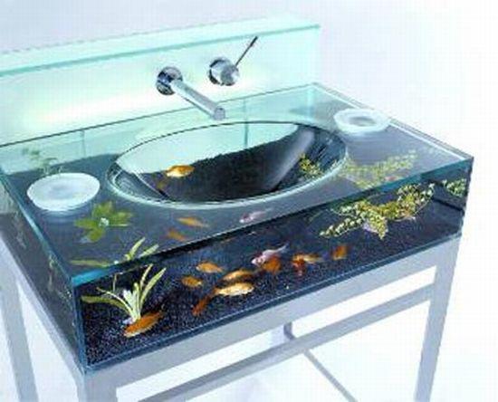 ibeaa1ico: fish tank coffee table
