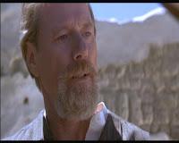 Michael Parks as Ambrose Bierce