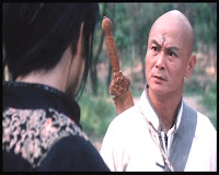 Gordon Liu as Brother White