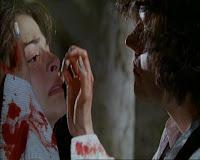 Dracula with Mina