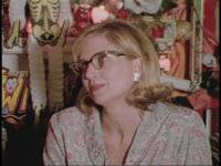 Margaret Lancaster as Iris