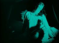 taken from 'Nosferatu, eine Symphonie des Grauens' - kino restoration