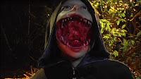 a terrifying maw