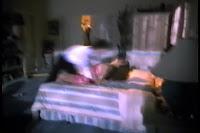 blurred vampire motion
