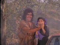 goon grabs Sahila