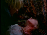 vampiric fantasy