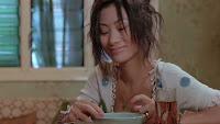 Ling Bai as Mei