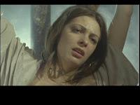 Rita Calderoni as Isabella