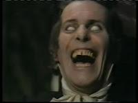 vampire's eyes