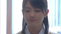 Sakuraba Nanami as Tagaki Kaori