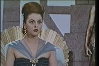 Jany Clair as Queen Samara