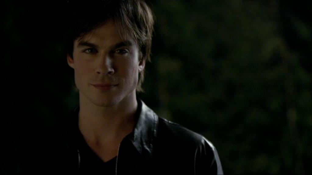 ian somerhalder damon vampire - photo #3