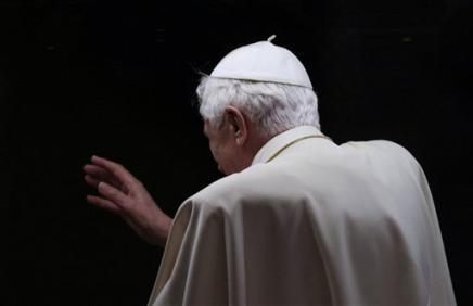 La Profecia de San Malaquías, el último Papa y ell rayo