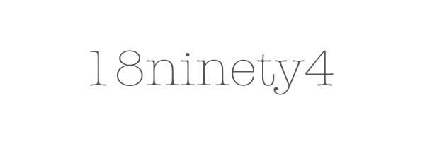 18ninety4