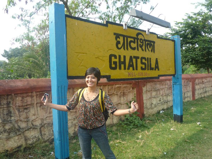 Ghatsila Photo