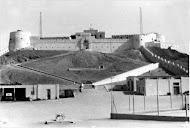 قلعة سبها عام 1950