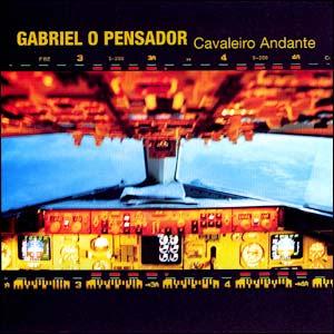Gabriel o Pensador – Cavaleiro Andante