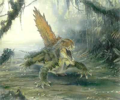 palaeoblog permiantriassic extinction