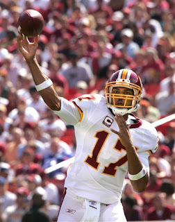 The development of Jason Campbell continues