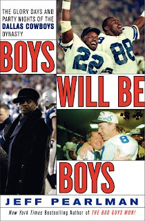 Boys Will be Boys by Jeff Pearlman