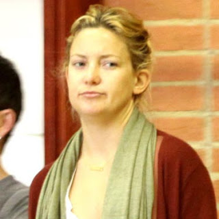 Kate Hudson is A-Rod's slump buster
