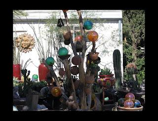 Unusual Outdoor Yard Art In Las Vegas Cactus Joe S Las