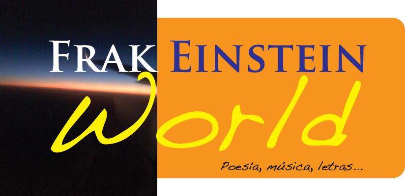 Frak Einstein World