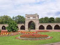 Newcastle's West Road Crematorium