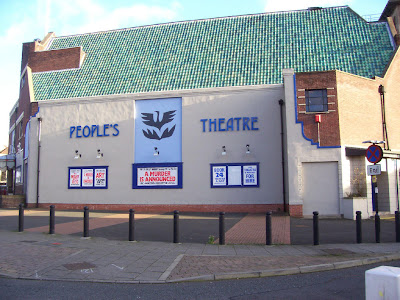 The Peoples Theatre
