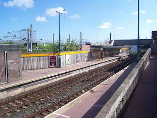 Chillingham Road Metro