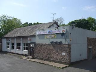 South Gosforth Social Club