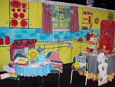 Craft & Hobby Association 2008