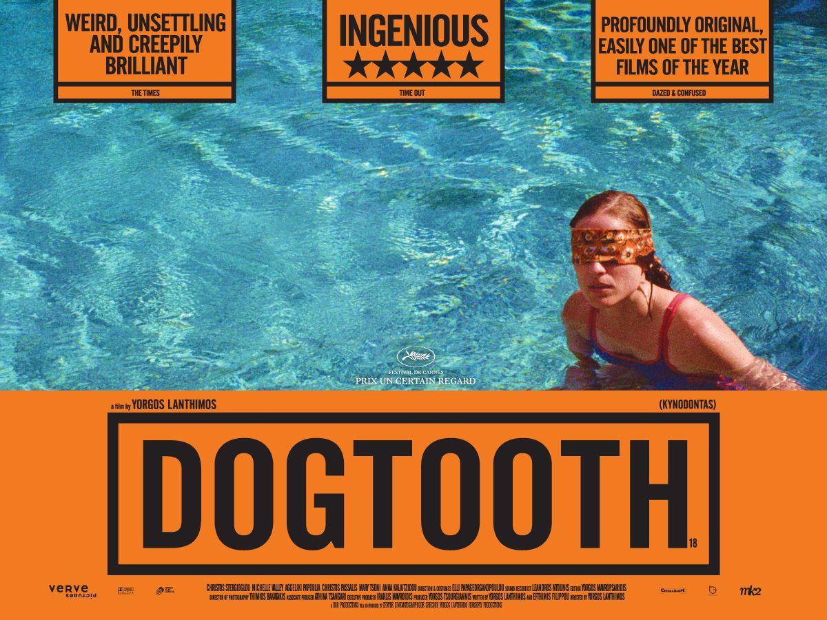 Video Thumb - Σελίδα 2 Dogtooth