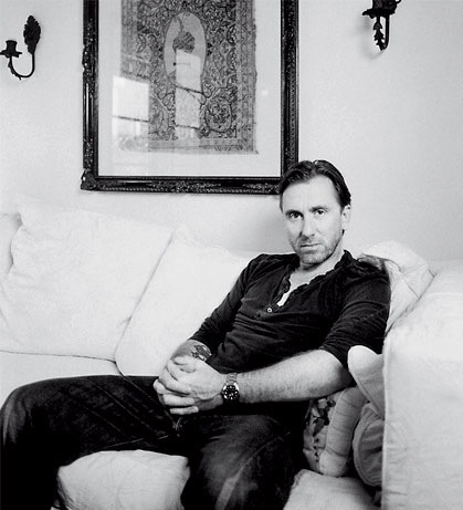 tim roth pulp fiction. Tim Roth.